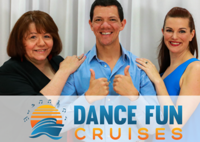 Dance Fun Cruise Admin Staff copy